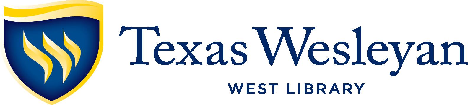 Texas Wesleyan West Library